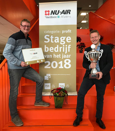 Nu Air - stagebedirjf 2018